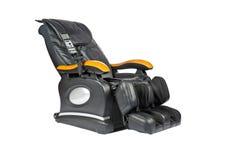 Chaise de massage Photo stock