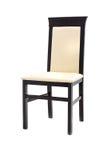 Chaise en bois Image libre de droits