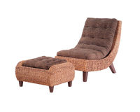 Chaise Lounge Image stock