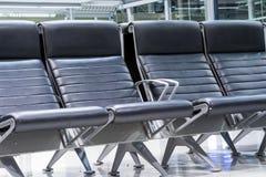 Chaises en de room Image libre de droits
