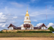 Chaiyaphum del pratat di Wat Fotografia Stock