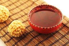 Chak-chak Foto de Stock Royalty Free