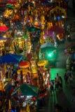 Chak Phra Festival fotos de stock royalty free