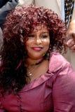 Chaka Kahn Stock Photo