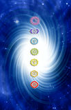 Chakra Royalty Free Stock Photo