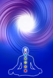 Chakra Stock Images