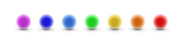 Free Chakra Spheres Stock Images - 48979614