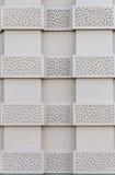 Chakri Maha prasat sala ściany tronowy szczegół Obraz Stock