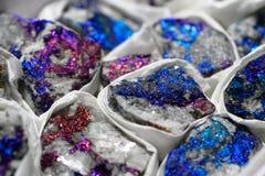 Chalcopyrite μετάλλων backround στοκ φωτογραφία με δικαίωμα ελεύθερης χρήσης