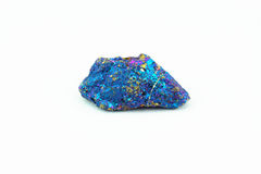 Chalcopyrite Royalty Free Stock Photos