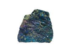 Chalcopyrite Stock Image