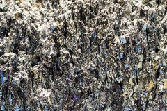 Chalcopyrite Stock Photography