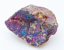 Chalcopyrite Royalty Free Stock Photo