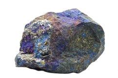 Chalcopyrite - Bornite Royalty Free Stock Images