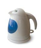 Chaleira de chá elétrica Foto de Stock Royalty Free