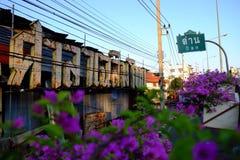 Chalerm тайское Стоковые Фотографии RF