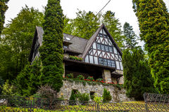 Chalet Royalty Free Stock Image