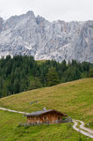 Chalet Stock Image