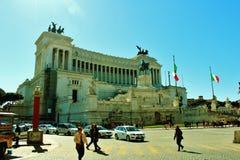 Chalet Borghese Imagenes de archivo