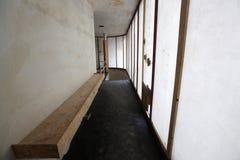 Chalet Tugendhat - protegido por la UNESCO fotos de archivo libres de regalías