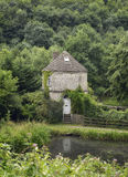 Chalford Round House Stock Images