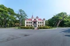 Chali Mongkol Asana located in Thailand Stock Photography