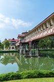 Chali Mongkol Asana in Sanamchan Palace, Thailand Stock Photography