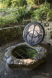 Chalice Well Royalty Free Stock Photos