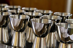 chalices Imagen de archivo libre de regalías