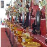 Chality festiwal Fotografia Stock
