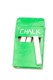 Chalk Stock Photography