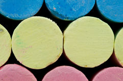 Chalk. Stock Images