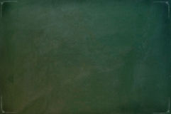 Chalk board Stock Photo