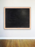 Chalk board Stock Photos