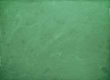 Chalk board Royalty Free Stock Image