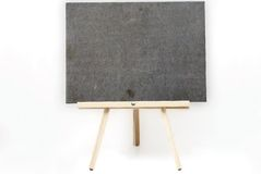 Chalk board Royalty Free Stock Photography