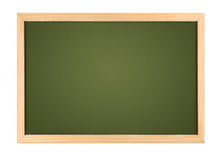 Chalk board Stock Photography