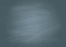 Chalk board background vector Royalty Free Stock Photos