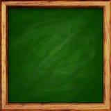Chalk Board. Royalty Free Stock Image