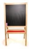 Chalk board Stock Photography