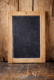 Chalk board Stock Photo