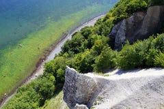 Free Chalk Coast, Jasmund National Park, Ruegen Island Stock Photos - 96922723