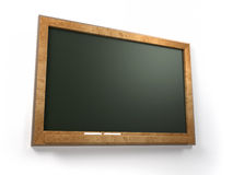 Chalkboard Royalty Free Stock Photography