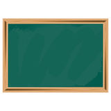 Chalkboard Royalty Free Stock Photo