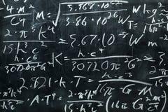 Chalkboard Stock Image