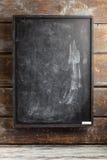 Chalkboard zdjęcia royalty free