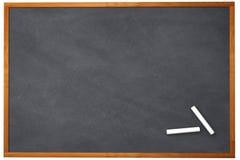 chalkboard 3d Стоковые Фото