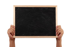 chalkboard Στοκ εικόνες με δικαίωμα ελεύθερης χρήσης