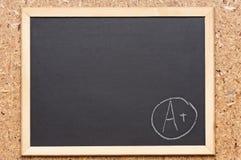 chalkboard Стоковое Фото