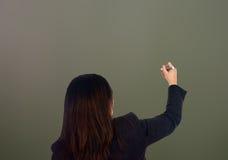 chalkboard Obraz Stock